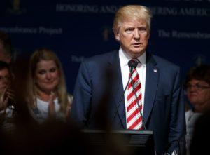 Donald Trump Resurgent