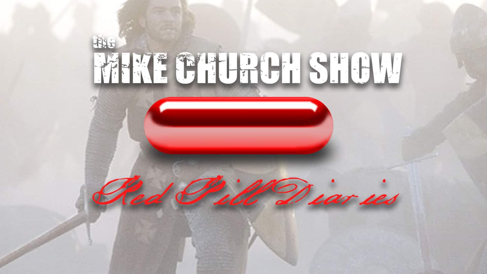 Homepage - Main - The Mike Church Show