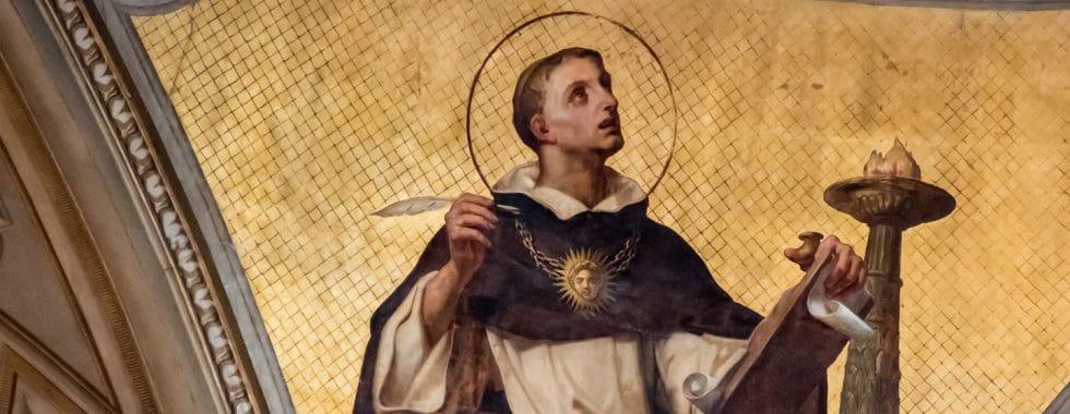 Thomas Aquinas: The Mike Church Show