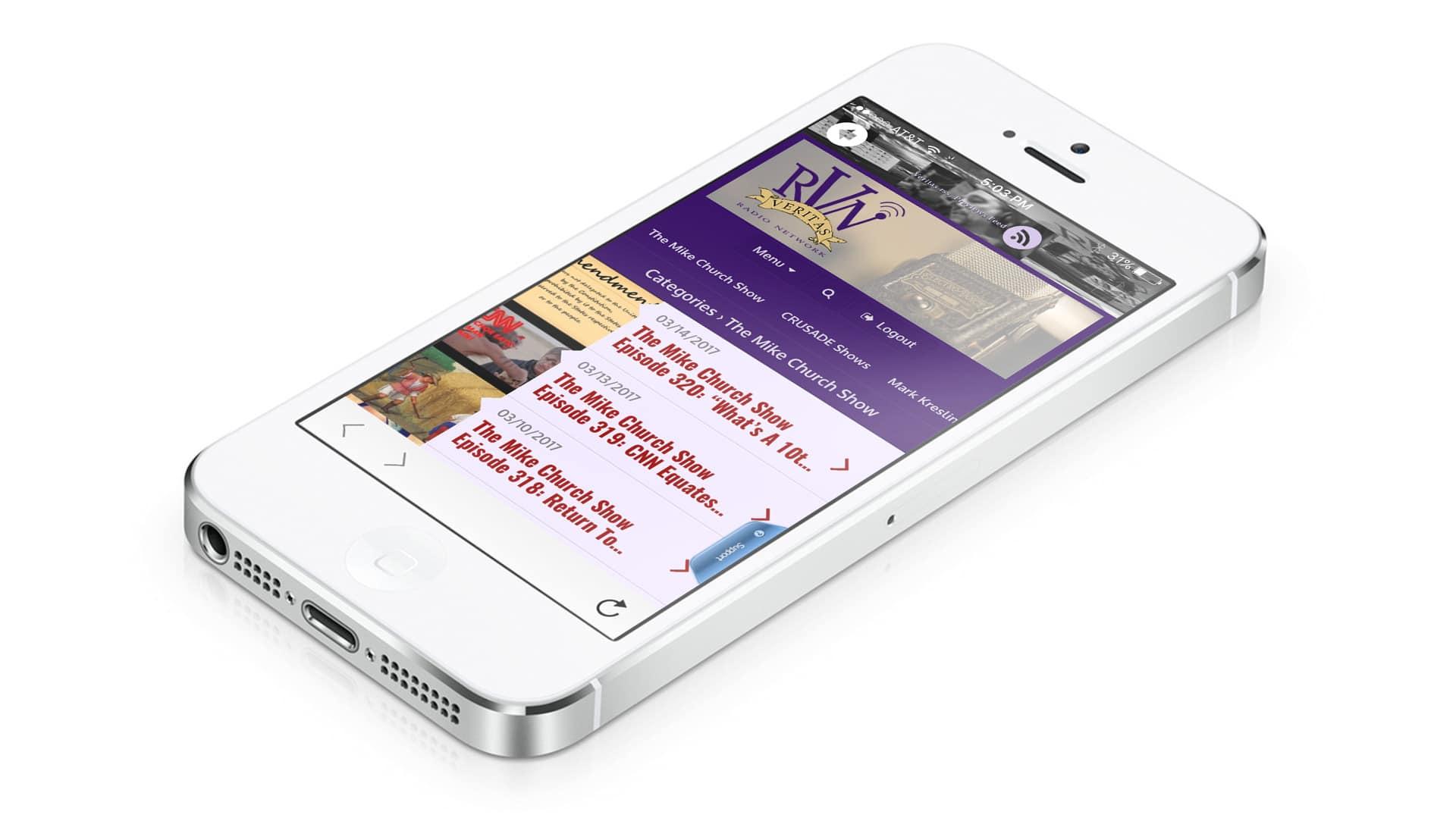 mike-church-talk-radio-app