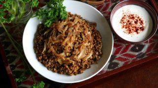 Mjadra – Lebanese Cuisine