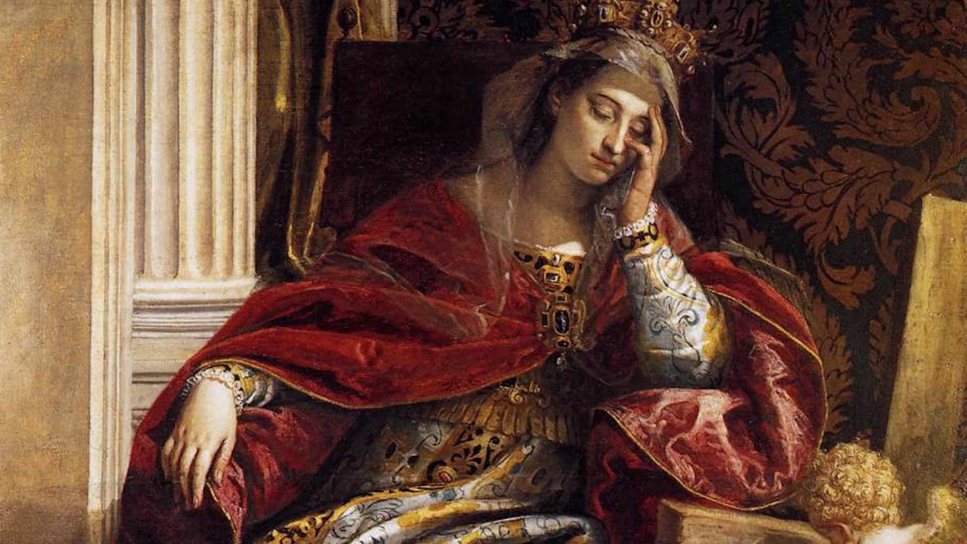 Saint-Helena-Empress