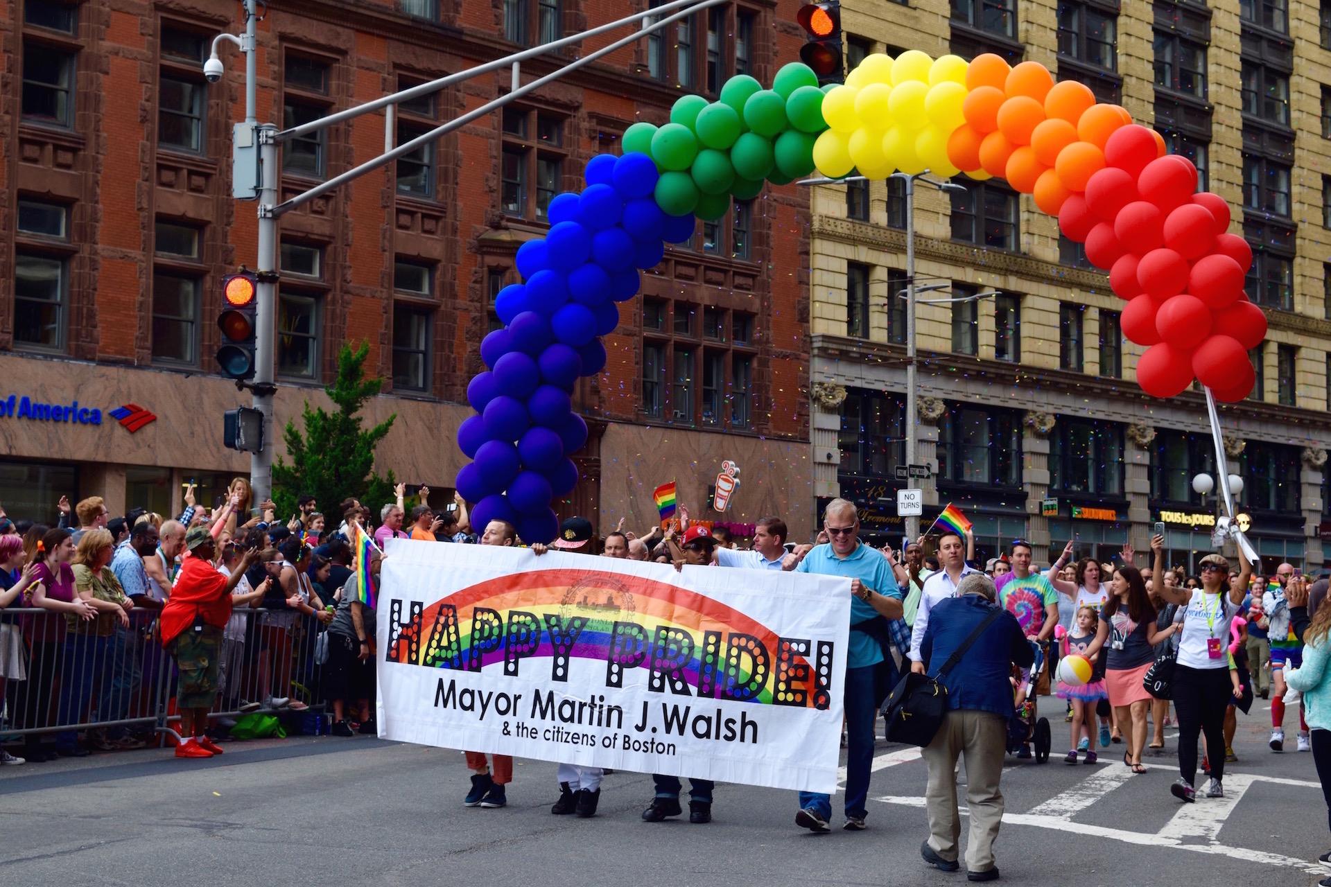 UnInvite Boston Mayor Marty Walsh