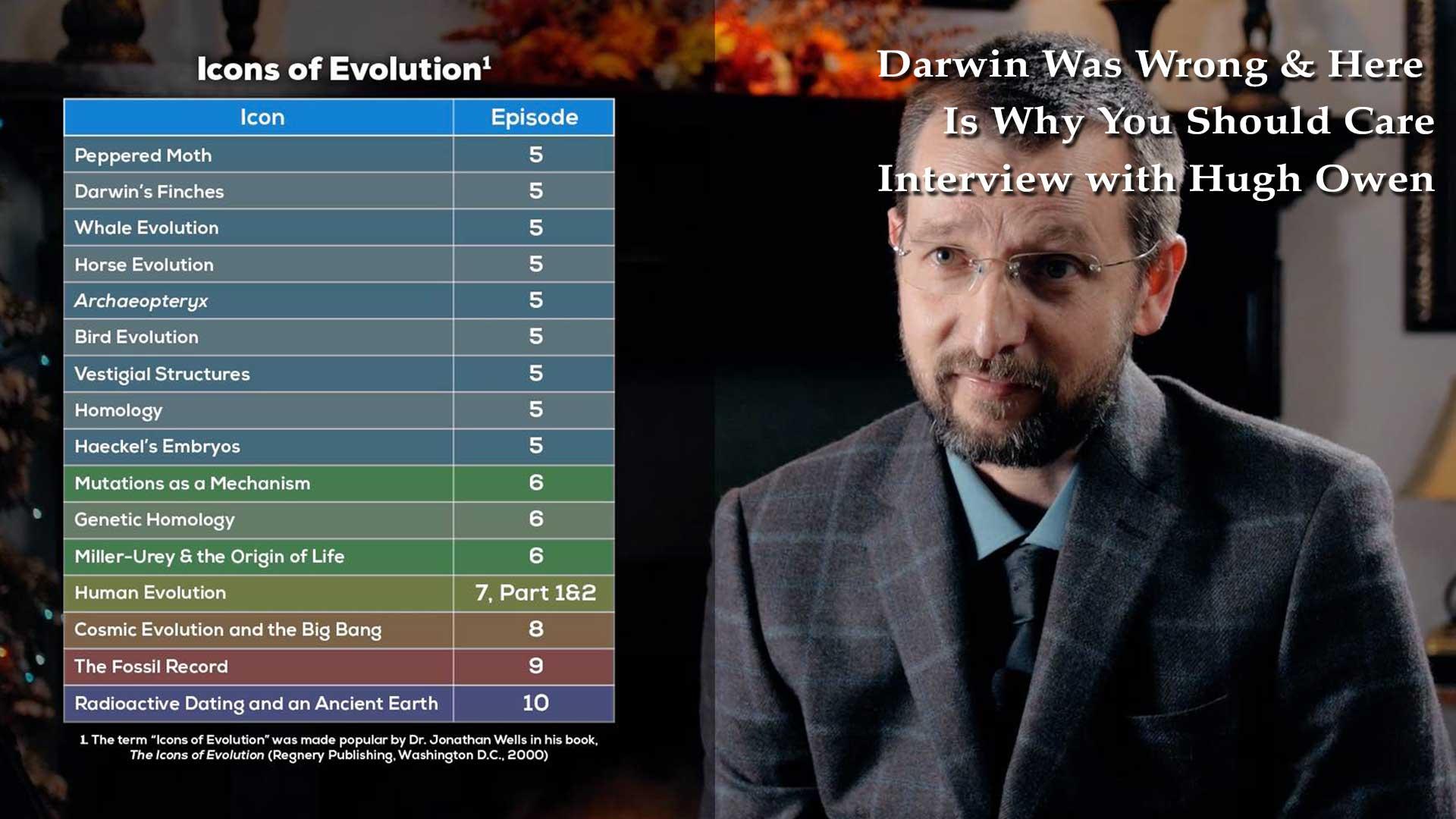 Darwin-Was-Wrong